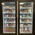 Nové mrazáky a rozšíření nabídky mraženého masa