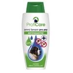 Antiparazitní šampony