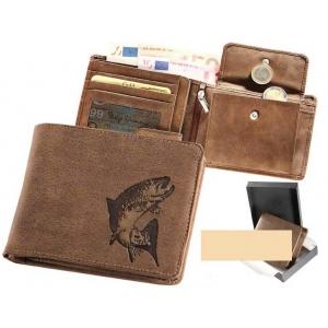 Peněženka pánská - pstruh (040)