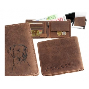 Peněženka pánská - Ridgeback (040)