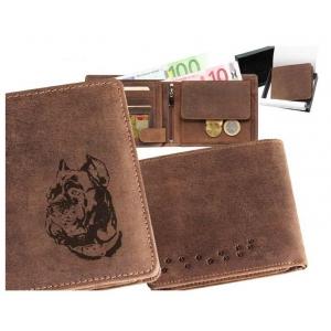 Peněženka pánská - Cane Corso (040)