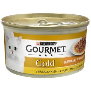 Gourmet Gold 85 g Sauce Delight - kuře
