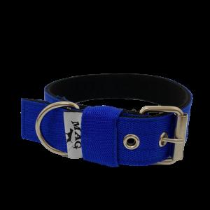 Obojek MAG - tmavě modrý