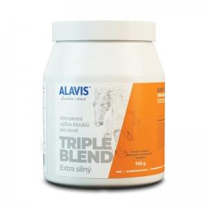 Alavis TRIPLE Blend Extra