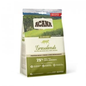 Acana Cat Grasslands Grain Free