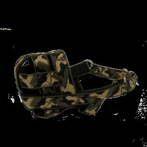 Náhubek MAG - Pitbull - army