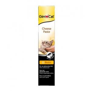 Gimcat - sýrová pasta s biotinem