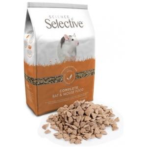 Supreme Science Selective Rat&Mouse - Potkan a myš