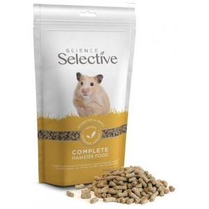 Supreme Science Selective Hamster – křeček