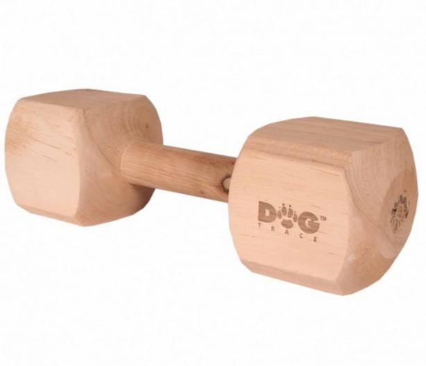 Aport činka - dřevěná