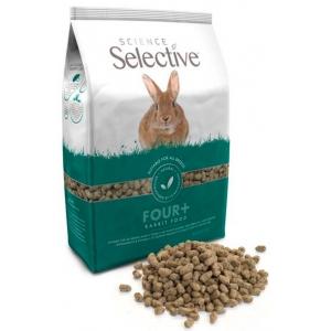 Supreme Science Selective Rabbit Senior