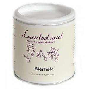 Pivovarské kvasnice Lunderland