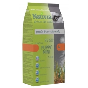 Nativia Puppy Mini