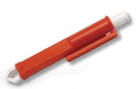 Kleště na klíšťata - plastové
