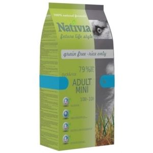 Nativia Adult Mini