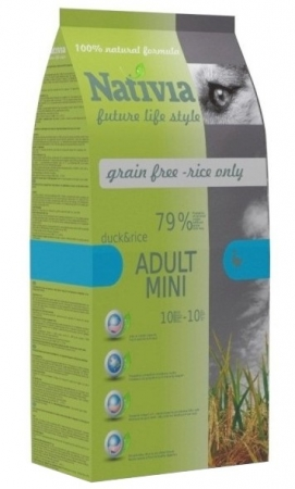 Nativia Adult Mini