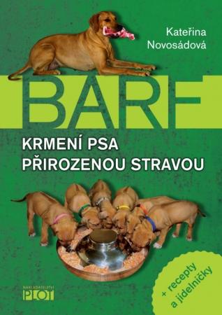 BARF - krmení přirozenou stravou