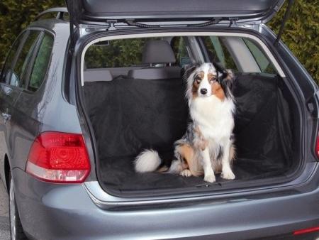 Autopotah do kufru Trixie, s bočnicemi