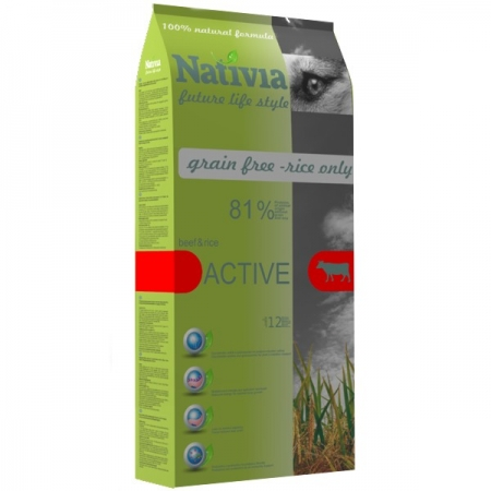 Nativia Active