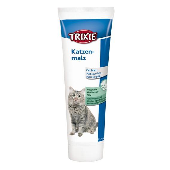 Malt-pasta - pasta na trávení pro kočky