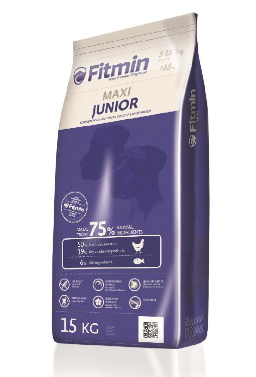 Fitmin Maxi Junior