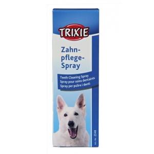 Zubní péče Trixie