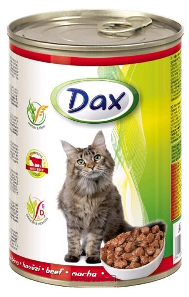 Dax - hovězí