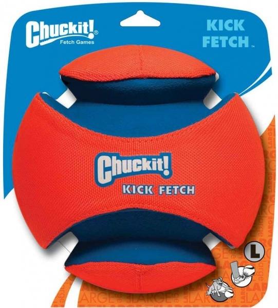 Chuckit! Míč Kick Fetch, fotografie 5/3