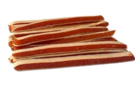 Sendvič hovězí/treska rovný - 250 g