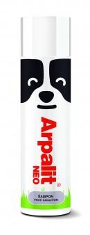 Arpalit Neo šampon - proti parazitům s bambusovým extrakterm