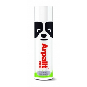 Šampon proti parazitům s bambusovým extraktem Arpalit Neo