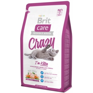 Brit Care Cat - Crazy, I´m Kitten