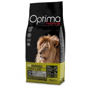 Visán OPTIMA nova Cat HAIRBALL