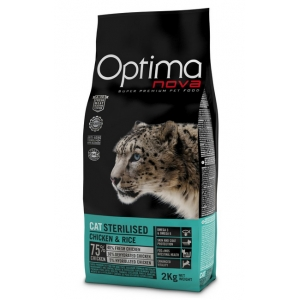 Visán OPTIMA nova Cat STERILISED