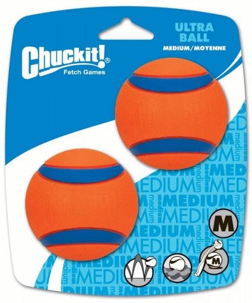 Míček Chuckit! Ultra Ball, fotografie 3/4