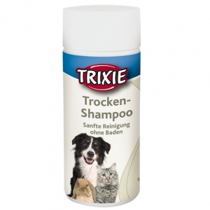 Trixie suchý šampon - 100 g