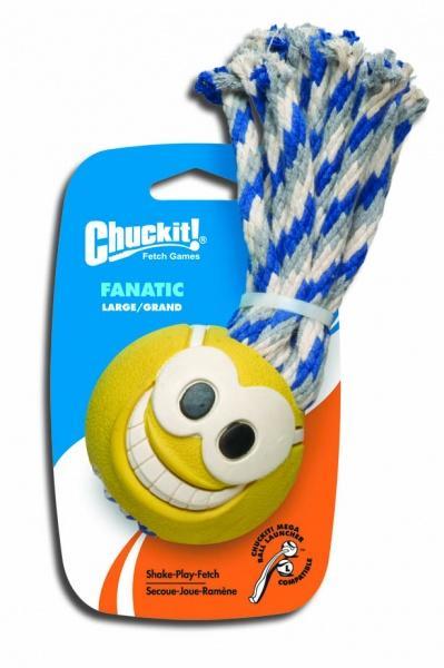 Míček Chuckit! Fanatic Tenis