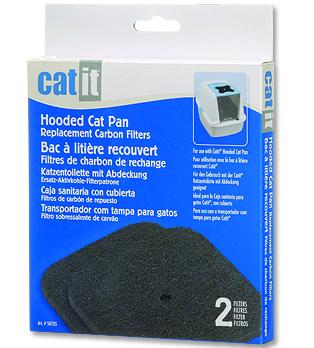 Filtr náhradní k WC CatIt Design