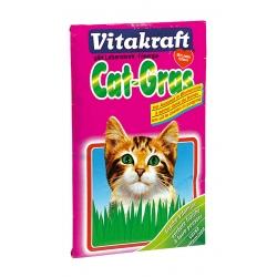 Tráva Cat-Gras 50 g