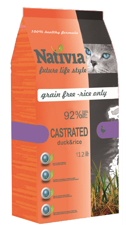 Nativia Castrated