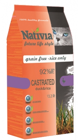 Nativia Castrated