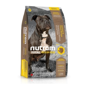 T28 Nutram Total Grain Free Salmon Trout Small Dog