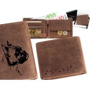 Peněženka pánská - Boxer (040)