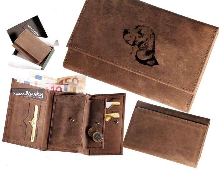 Peněženka dámská - Biegel (009)