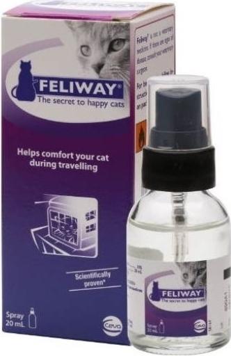 Feliway Travel 20 ml
