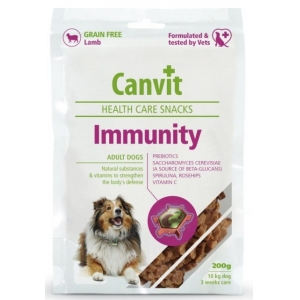 Canvit Snack Imuinty