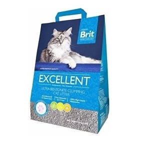 Brit Fresh for Cats Excellent