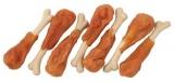 Ontario Dog Chicken Jerky Calcium - 70 g, fotografie 1/2