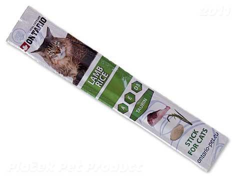 Tyčinka Ontario Stick Lamb - 5 g