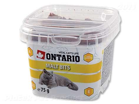 Ontario Snack Malt Bits - 75 g